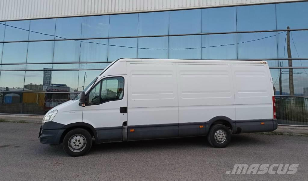 Iveco Daily 35 C 13 Extra long