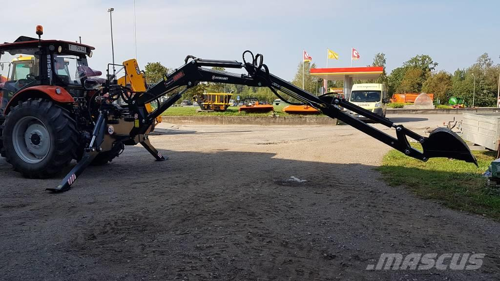 Hydramet H-800T
