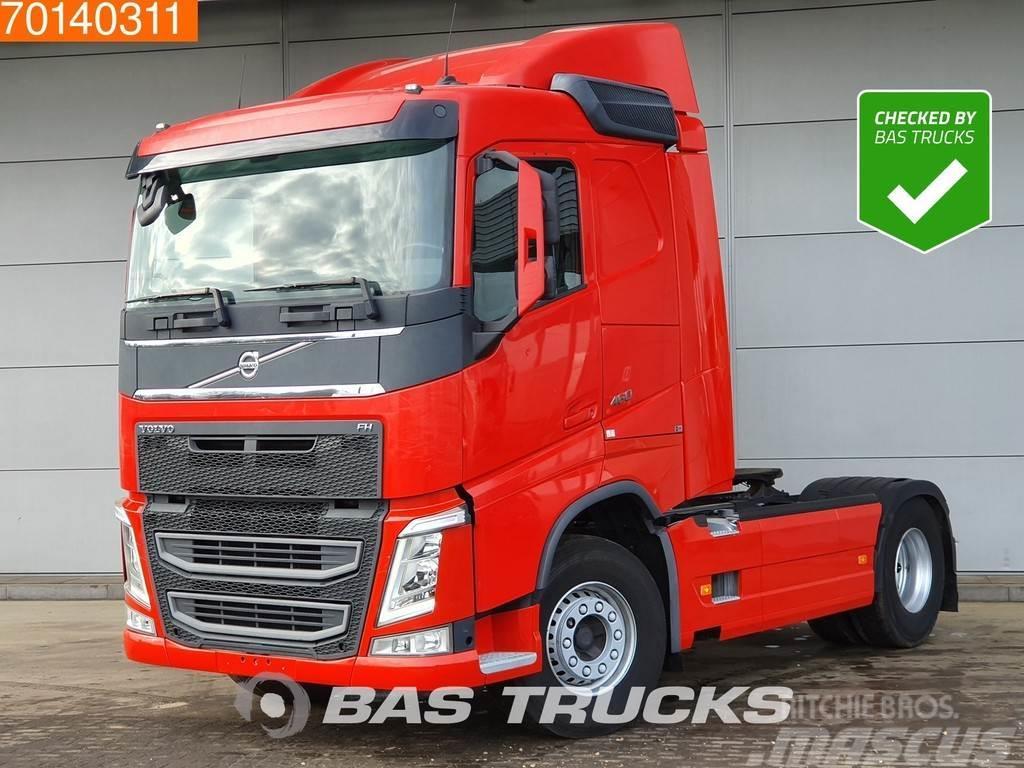 Volvo FH 460 4X2 VEB+ 2x Tanks Euro 6