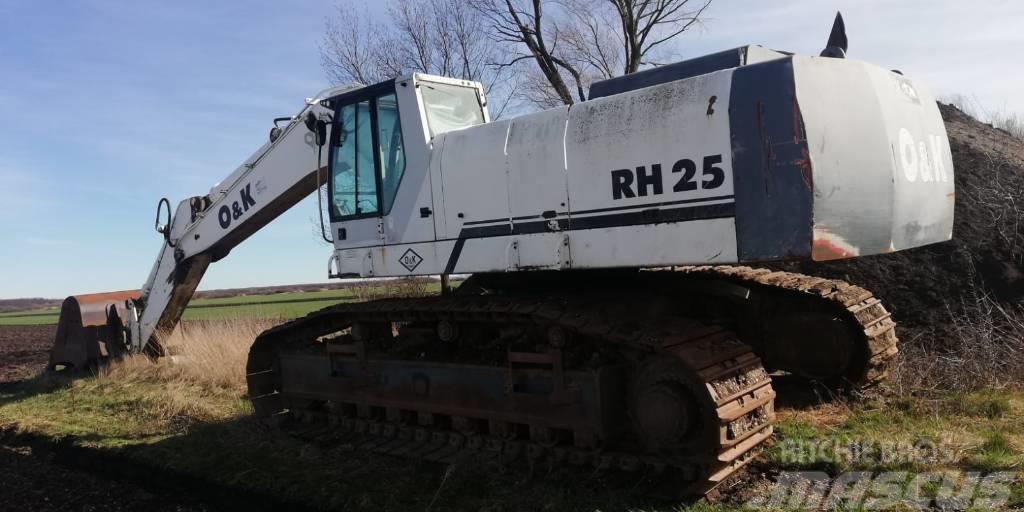 O&K RH 25