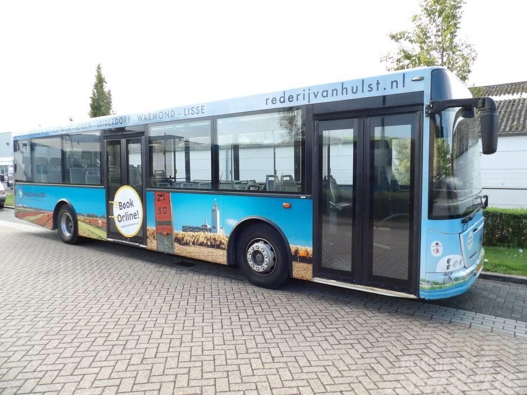 Volvo Jonckheere Transit 2000, Euro 3