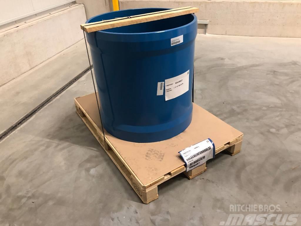 Tracto-Technik Kolbeneinführhülse Grundoram