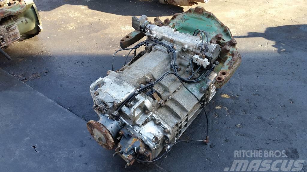 Mercedes-Benz G135 Eps handgeschakeld