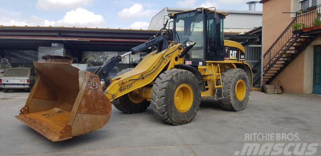Caterpillar 924 G HL