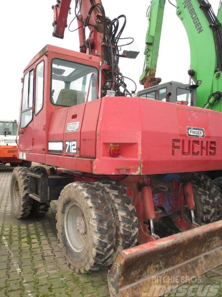 Fuchs F 712 M