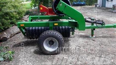 Agro Chlopecki Preseeding roller fi450