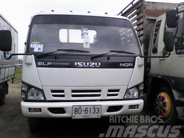 Isuzu NQR70RY52E