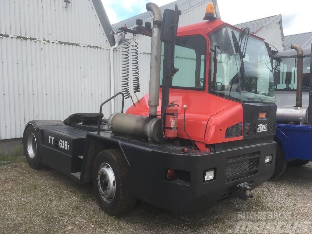 Kalmar TT618i