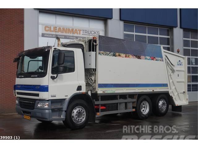 DAF FAN 75 CF 250 Euro 5
