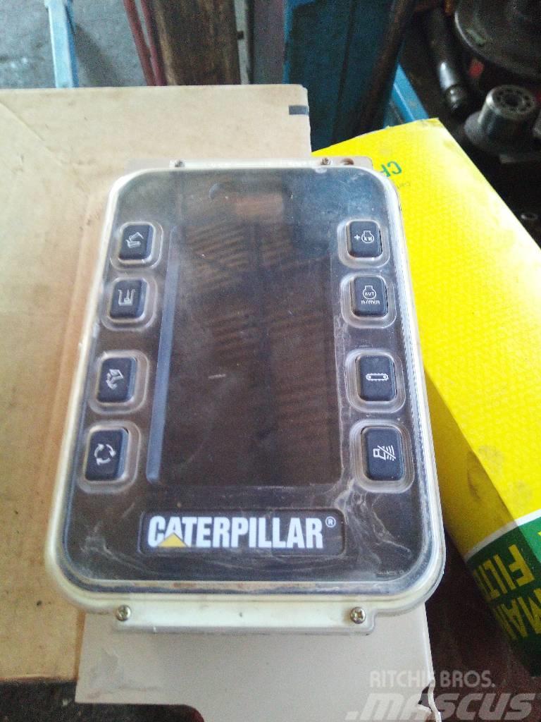 Caterpillar 330 B LN