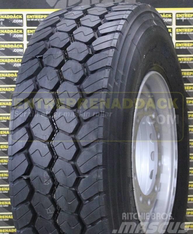 Bridgestone MT001 385/65R22.5 M+S 3PMSF