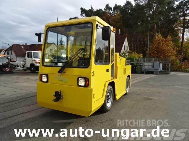 Mulag Rofan BB 4 Flugafenschlepper Hybrid Diesel/Elektro