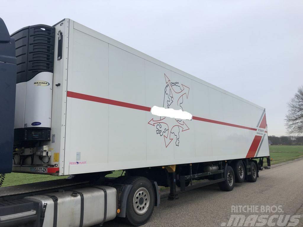 Schmitz Cargobull Schmitz SKO 24 Carrier 1300