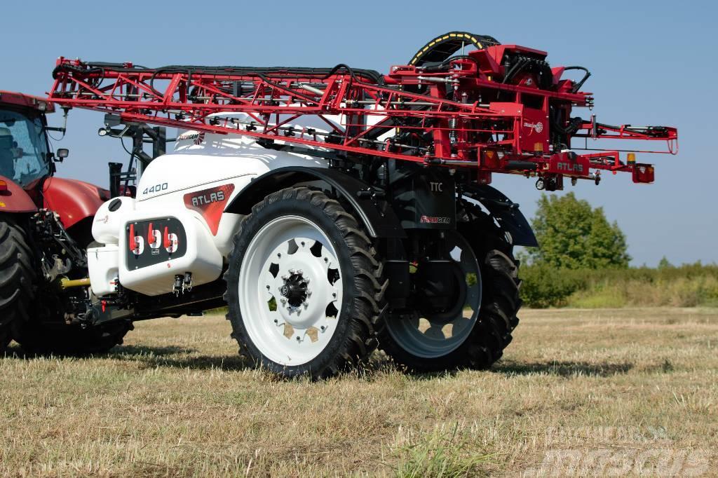 FarmGEM Atlas 4400