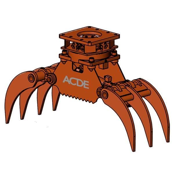 Acde S150-B_7-tand