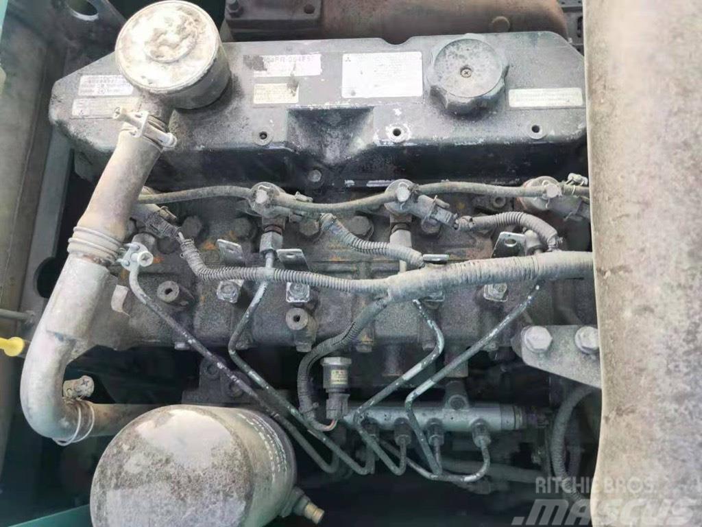 Kobelco SK 140