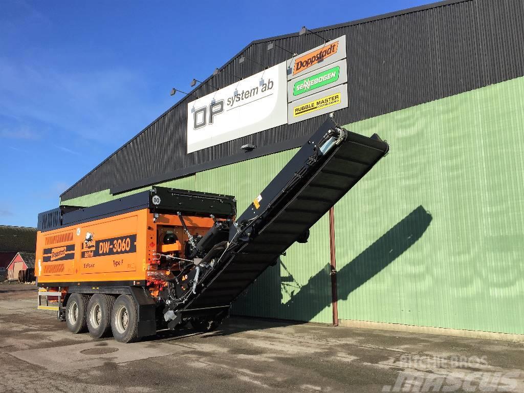 Doppstadt DW 3060 BioPower NY!