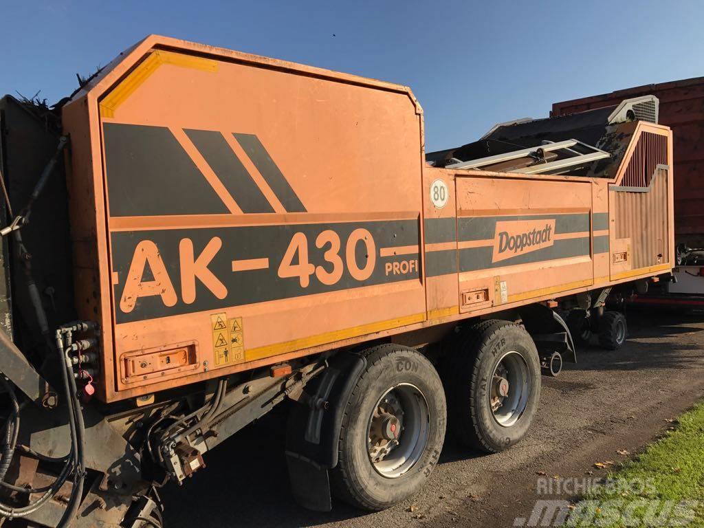 Doppstadt AK 430
