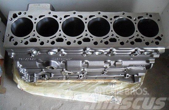 Cummins NTA855 cylinder block 4914774
