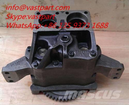 Cummins K38 Engine Oil Pump 3634643,3634640,3047549