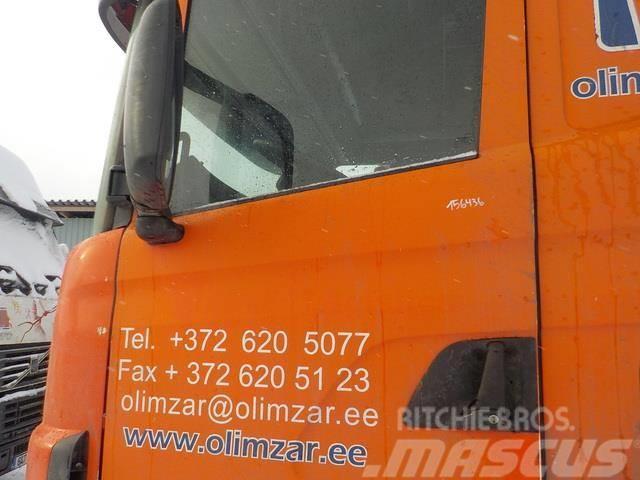 Scania 4 series Door left 1476534 S808333 SCR3 ME1476534