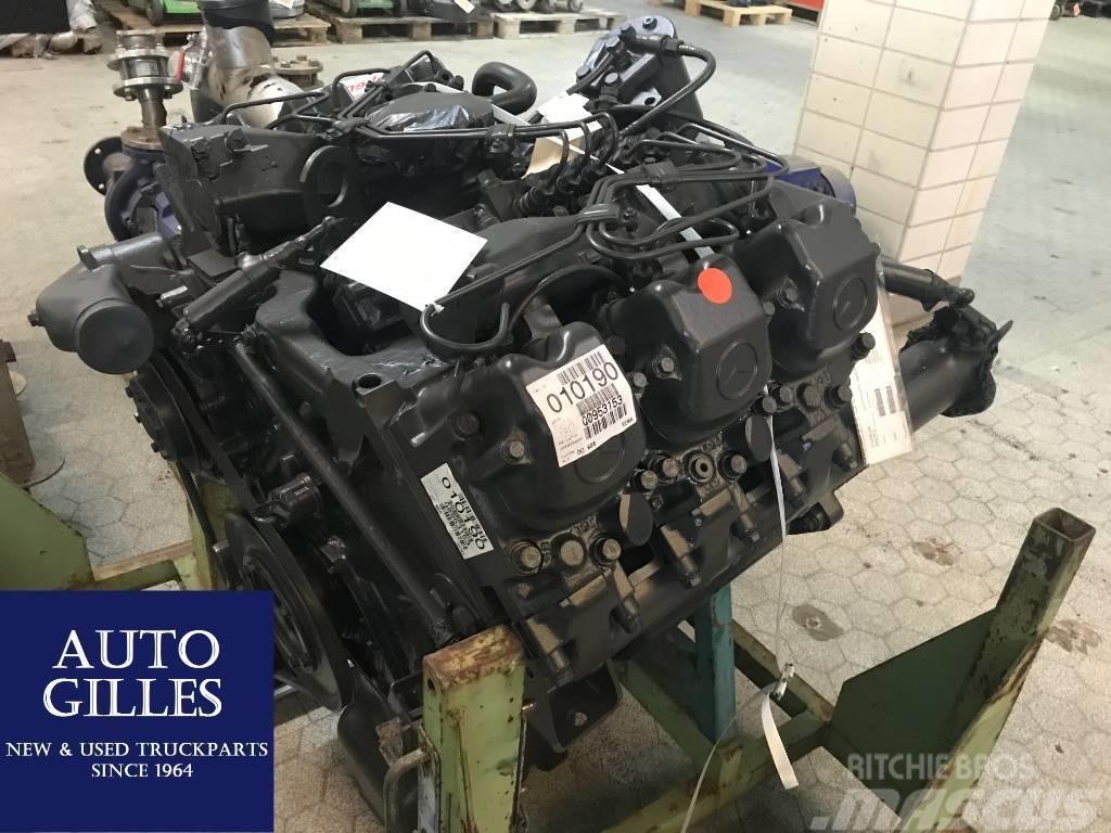 Mercedes-Benz OM 421 / OM421 Motor