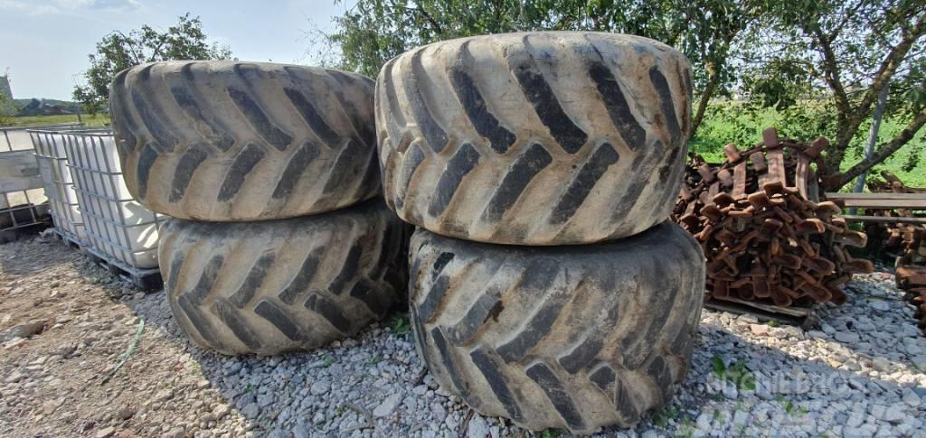 Trelleborg Tyres 1470E 1710D 1910E 750/45-30.5