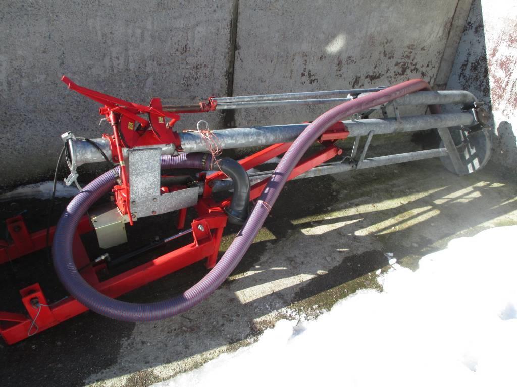 Pomo-Livakka tr80 nauta