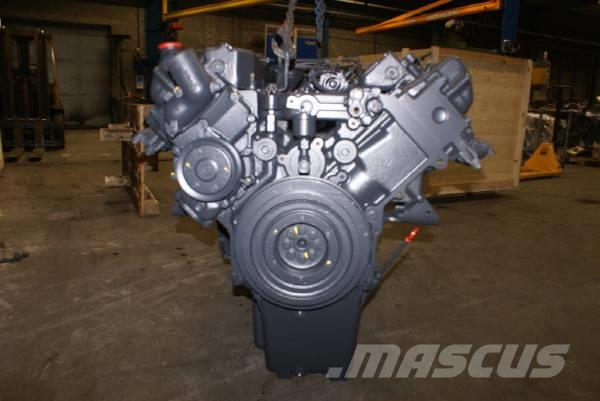Mercedes benz om 404 a engines year of mnftr 2012 pre for Mercedes benz diesel engines for sale
