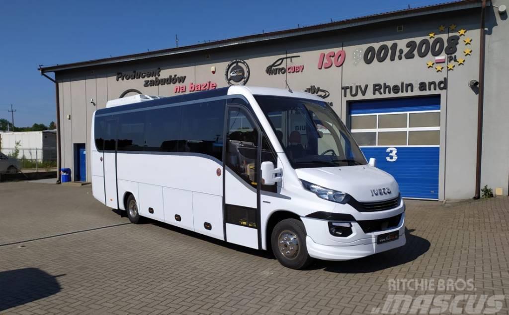 Iveco Cuby Iveco 70C HD Tourist Line | 31+1+1 | No. 427