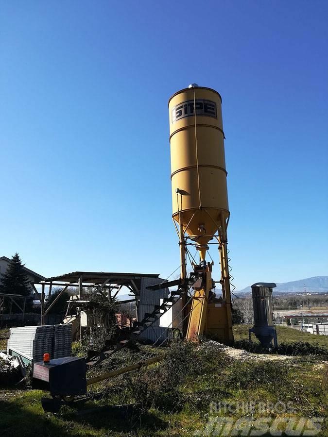 [Other] Sipe centralina di betonoggio Torre 501