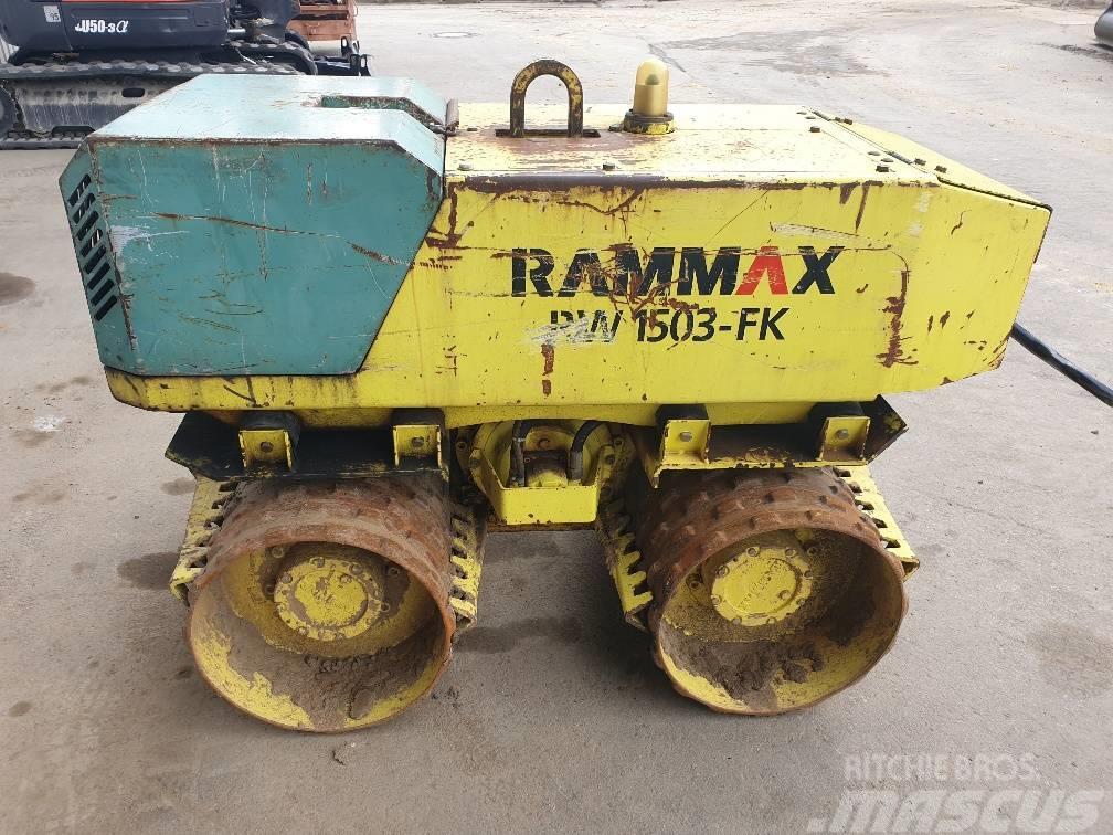 Ammann RW 1503