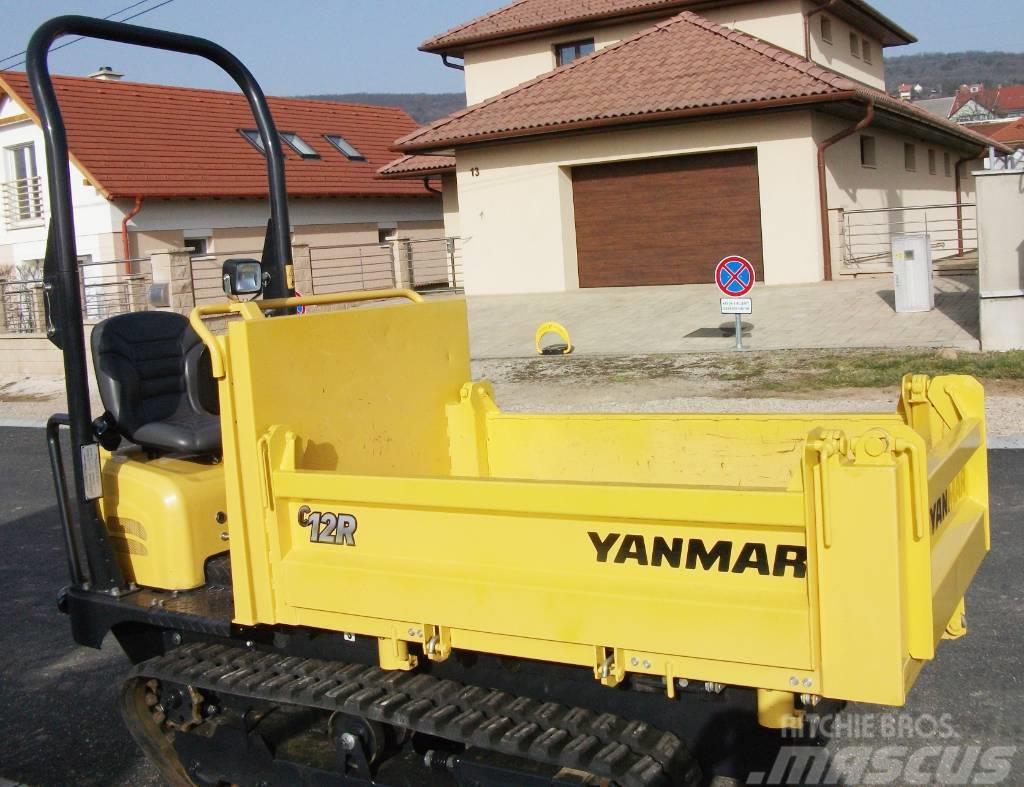 Yanmar C12-B