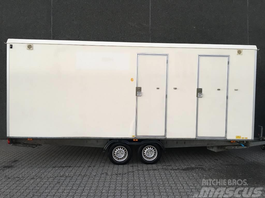 Scanvogn 2000