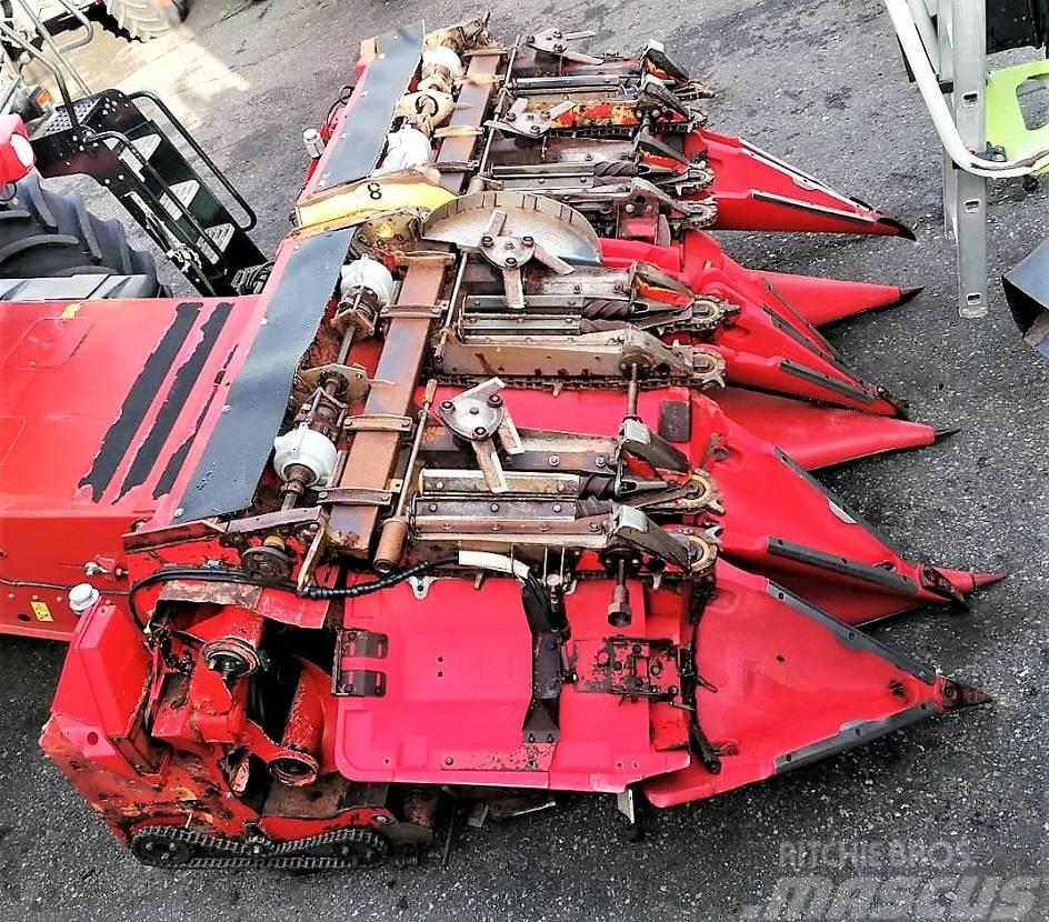 Capello QUASAR R8 - 8-75 - 2006 ROK