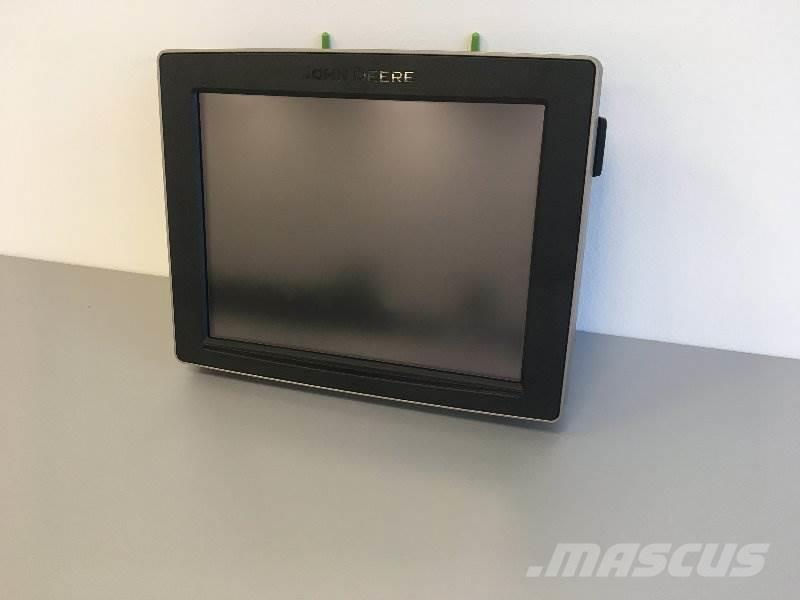 John Deere GREENSTAR DISPLAY 4640