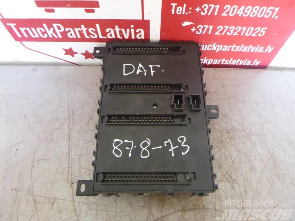 DAF XF105 FUSE BOX 1674870