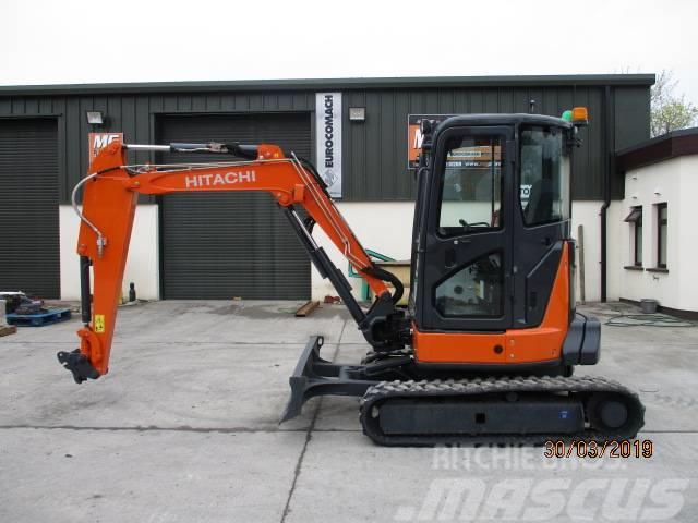 Hitachi ZX 38 U-5