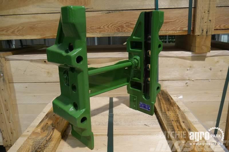 John Deere New John Deere compatible Ladder hitch for 330 mm