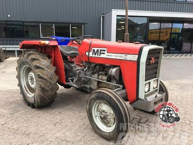 Massey Ferguson 245