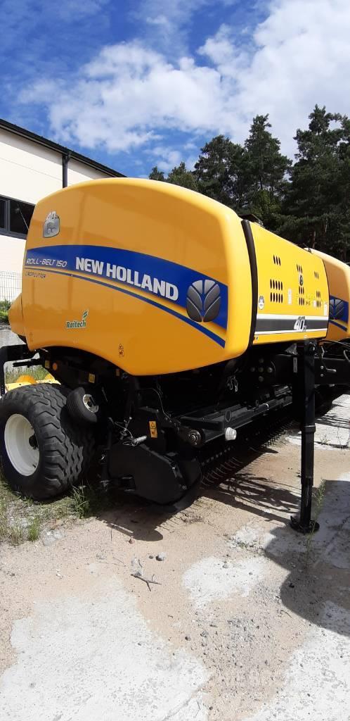 New Holland RB 150 CC