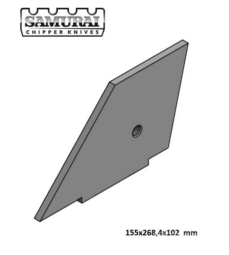 Farmi Counter knife 155x268,4x10,2