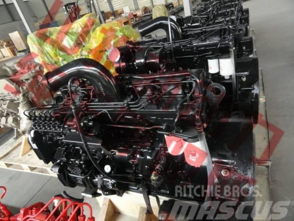 Cummins engine 6CTA8.3-C260
