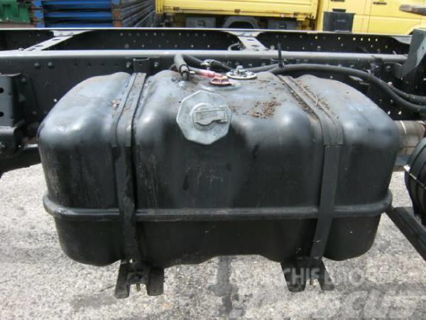 ISUZU Tank Plastik N-Baureihe