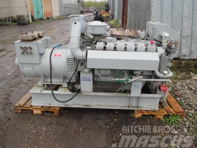 Diesel Generator For Sale >> Stamford A C Generator Sc434e
