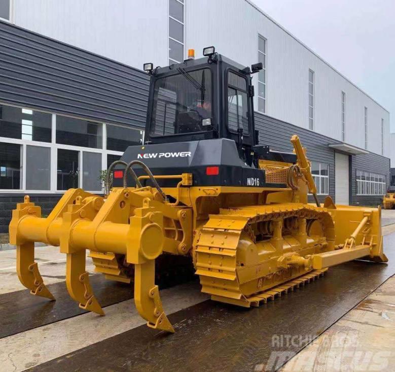 Shantui NEWPOWER ND16 bulldozer