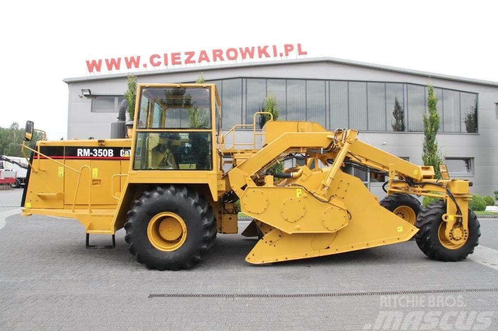 Caterpillar ROAD RECLAIMER 21.5 T CAT RM350B