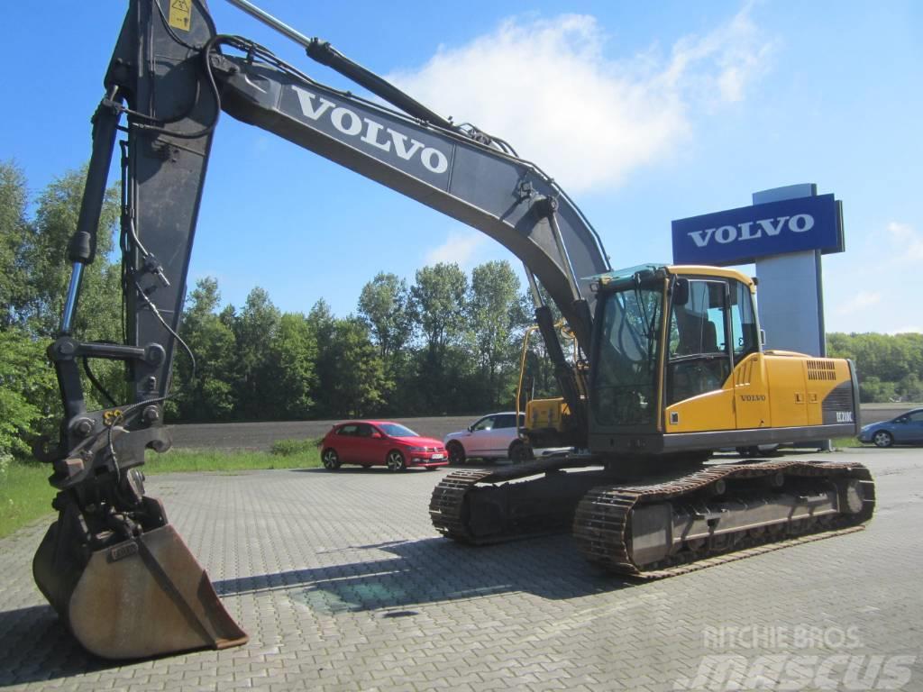 Volvo EC 210 C L