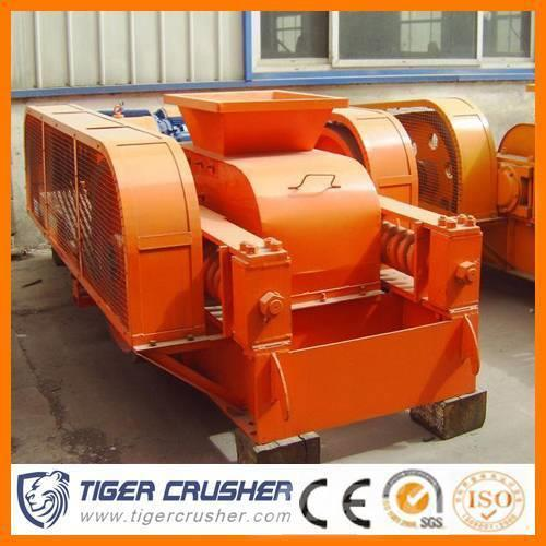 Tigercrusher 2PGC600×750 Double Roll Crusher