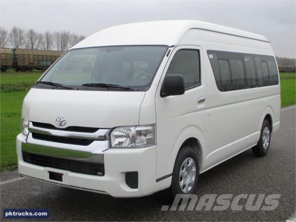 toyota hiace gl preis minibusse gebraucht kaufen und verkaufen bei mascus deutschland. Black Bedroom Furniture Sets. Home Design Ideas